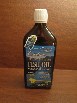 fish oil benefits walk in back and neck pain relief